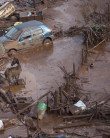 Samarco Accepted to Pay 7.1 Billion USD for Dam Disaster Bill